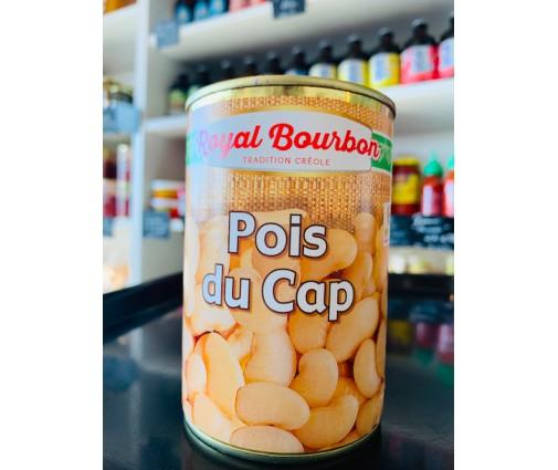 Petite conserve Pois du Cap