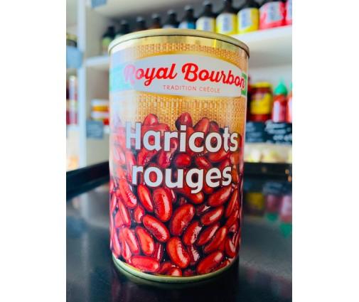 Petite conserve Haricots rouges