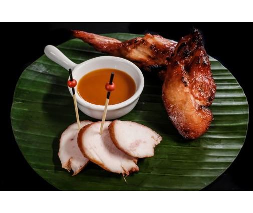 Sarcive de poulet
