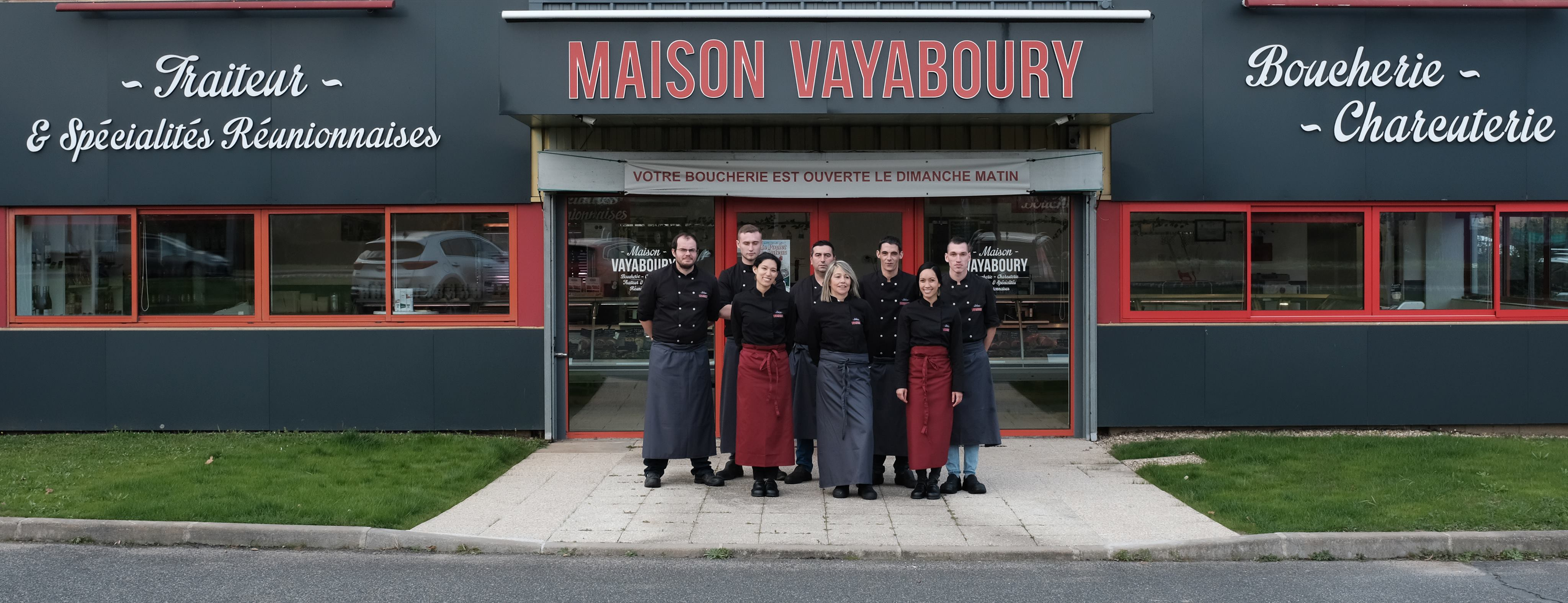 equipe vayaboury